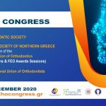 The 23rd Congress of the Greek Orthodontic Society and the Orthodontic Society of Northern Greece